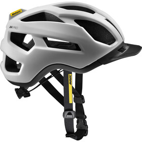Mavic XA Pro Fietshelm Heren, white/black